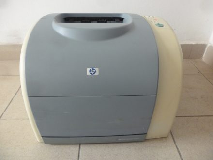 HP Color LaserJet 2500L